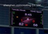 P5mm farbenreiche LED Bildschirm-Innenbildschirmanzeige