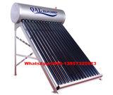 グループのためのNon-Pressurized太陽給湯装置を使用して(150L)