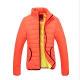 Nuevas capas y chaqueta 2016 del invierno de las mujeres de la manera de la ropa al por mayor