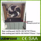 Condizionatore d'aria diritto del pavimento di prezzi bassi e dispositivo di raffreddamento di aria portatile (MAB07-EQ)