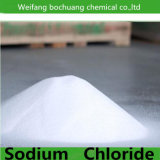 Chlorure de sodium de raffinage du sel 99%Min d'Adible