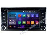 Automobile DVD del sistema del Android 4.4 di Witson per il silvicoltore 2010-2012 (W2-A6504) di Subaru