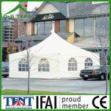 屋外の塔党パビリオンの望楼の庭の構造のテント