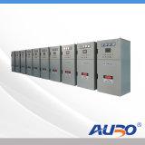 AC Zachte Aanzet in drie stadia van de Motor van het Voltage van de Aandrijving de Midden voor Compressor