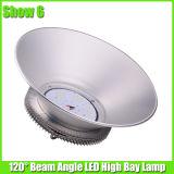 산업 점화 100 와트 LED 높은 만 램프