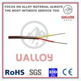 Tipo cabo do par termoeléctrico K da alta qualidade do baixo preço/fio