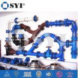 Fonte ductile mixte tuyaux