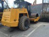 Costipatore utilizzato di Bomag Bw213D, rullo compressore utilizzato, vibrazione usata Roller0086-13621636527