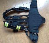 Feuerbekämpfung-persönlicher Sicherheits-Hilfsmittel 6.8 Lither Kohlenstoff-Faser-Becken-Atmung-Apparat