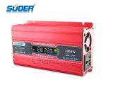 Suoer 2000W에 의하여 변경되는 사인 파동 힘 변환장치 (SDB-2000A)