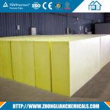 Olio a base di silicone delle materie prime della gomma piuma dell'unità di elaborazione L-580 per poliuretano