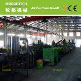 ahorro de energía y el costo de HDPE / LDPE máquina de reciclaje de película