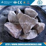 50-80mm Größen-Kalziumkarbid für den Verkauf der Afrika-Märkte