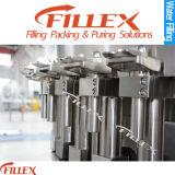 Автоматическая машина завалки воды бутылки от Fillex
