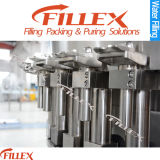 Fillex에서 자동적인 병에 넣은 물 충전물 기계