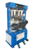 Umgebauter Doppelt-Zylinder Wand-Typ hydraulische alleinige Pressmaschine