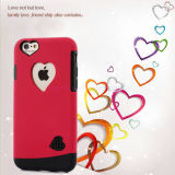 2-in-1 beschermende Cellphone/Mobiel Dekking/Geval voor iPhone 6/6 plus