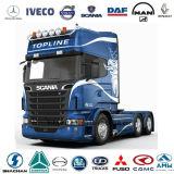 Tige à ressort pour des camions de DAF Iveco d'homme de benz de Scania Volvo Renault