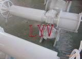 La riduzione di PCS dell'acciaio di getto alesa la valvola a sfera di galleggiamento