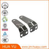 Precisión de aluminio / acero inoxidable / hoja de metal estampado