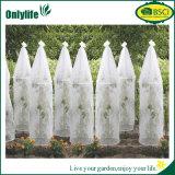 Couverture légère de jardin de protection de fleur d'Onlylife