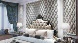 3D Wand SL-08d-4 für Schlafzimmer-Dekoration