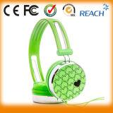 De nieuwste Regelbare MP3 HoofdTelefoon van de Hoofdtelefoon