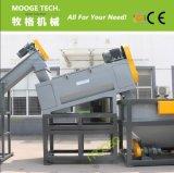 O HDPE aprovado ISO do CE recicl a venda de plantas da lavagem
