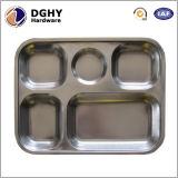 Edelstahl des China-Fabrik-Großverkauf-304 2 Schicht-Gerät-Küche-Zahnstange