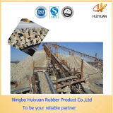 Quality fin Nn Conveyor Belt pour Quarries et Sandpits