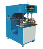 インクジェット布の溶接、中国の工場、セリウムの証明を広告するための高周波溶接機