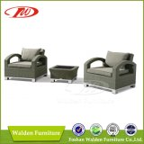 柳細工の家具の藤のソファーセット