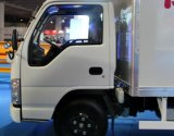 Isuzu 100p Single Row Light Cargo Truck