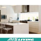 Het hete Nieuwe Ontwerp van de Verkoop met het Marmeren Meubilair van de Keukenkast (ais-K024)