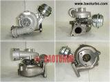 Turbocompresseur Gt1749V/717858-5009 pour Audi/portée/Skoda/Volkswagen
