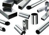 Acier inoxydable de qualité, pipe en acier, fournisseur de la Chine de tôle d'acier