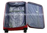 Zwei Eckrad-niedriger Preis-Gepäck-Kasten