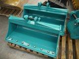 Cubeta da limpeza de Sk30 1200mm Dicth