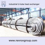 Heat Exchanger E-06のASME Standard Industrial Pressure Vessel Tank