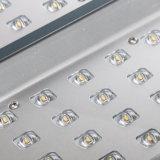 Straßenlaternedes konkurrenzfähigen Preis-60 des Watt-LED mit ausgeglichenem Glasdeckel
