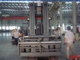 Dieselgabelstapler UNO-10.0t mit ursprünglichem Isuzu Motor mit Mast des Duplex-4.5m