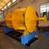Building Wire Cable Manufacturing Machine