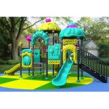 屋外の運動場--魔法の楽園シリーズ、子供の屋外のスライド(XYH-MH0020)