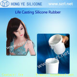 Vita Casting Silicone Rubber per Fake Breats