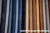 Tissu décoratif tissé par toile de polyester pour le sofa