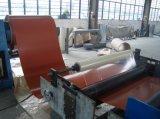 Machine de formage de toit à paroi glacée à carreaux ondulés en céramique