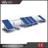 Kits durables del montaje del panel solar para la tierra concreta (MD0081)