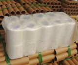 Kltt-003 Recycle 100% 2ply Toilet Tissue Paper para o africano