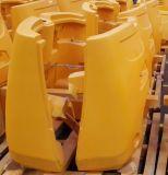 صنع وفقا لطلب الزّبون [سند كستينغ], حديد صبّ, وزن مقابل لأنّ نقل معدّ آليّ