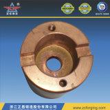 機械装置のためのForging著銅の付属品